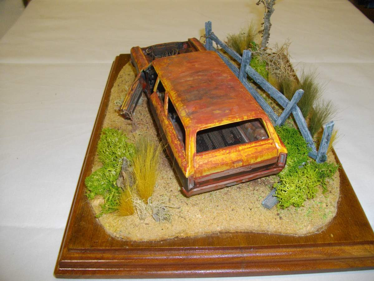 Car wrecks by Barry.-car-wrecks-025-jpg