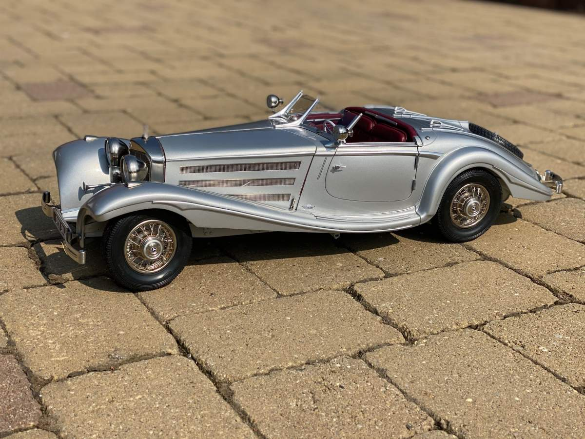 Pocher Mercedes 540K Special Roudster-m540-12-jpg