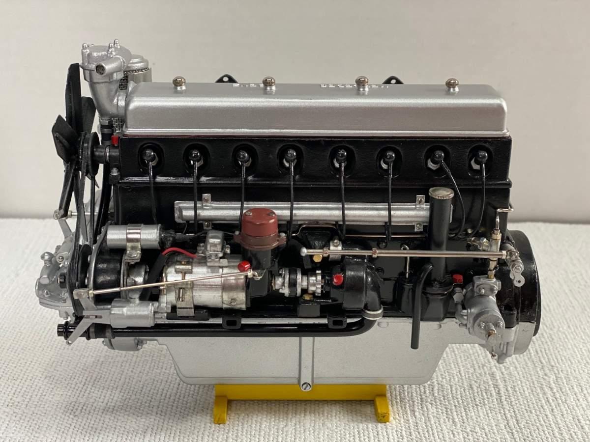 Pocher Mercedes 540K Special Roudster-m540-50-jpg