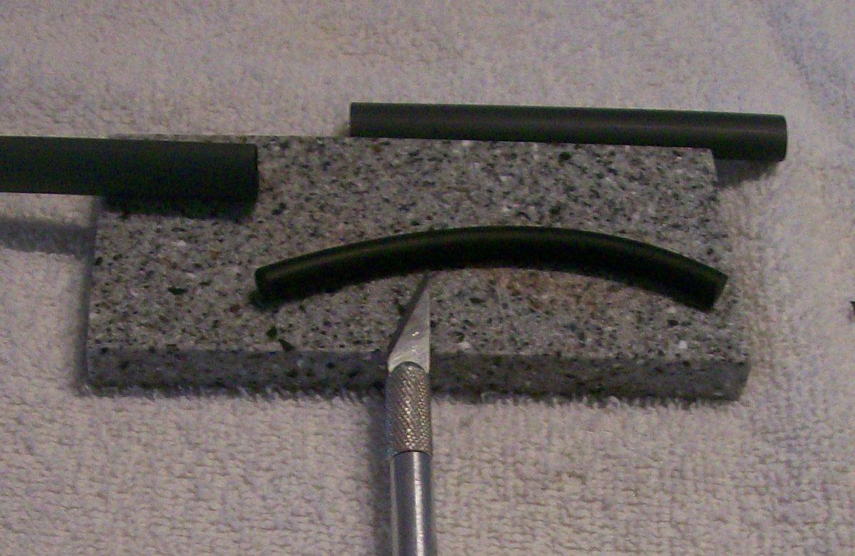 Making Custom Pre-bent Rubber hoses-100_3721-jpg