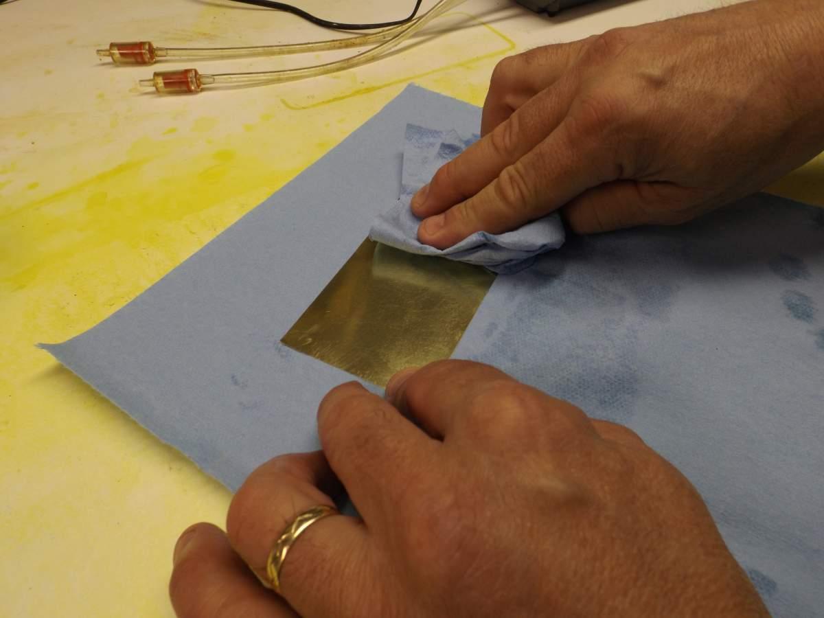 DIY/Home Photoetching II-06_drying-jpg