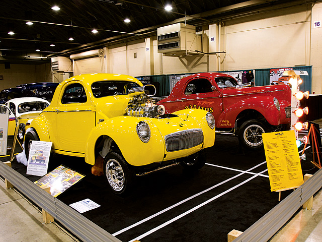 Shoveling Out the Workshop-willys-display-jpg