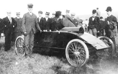 1/4 Scale 260 Brass Stanley Steamer Race Car-stanley-steamer-torpedo-racer-special-racing-machine-built-1903-jpg