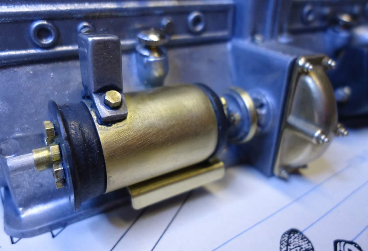 Article: Re: Pocher Alfa Romeo Monza-Build Diary-magneto-coupling-cu2-jpg