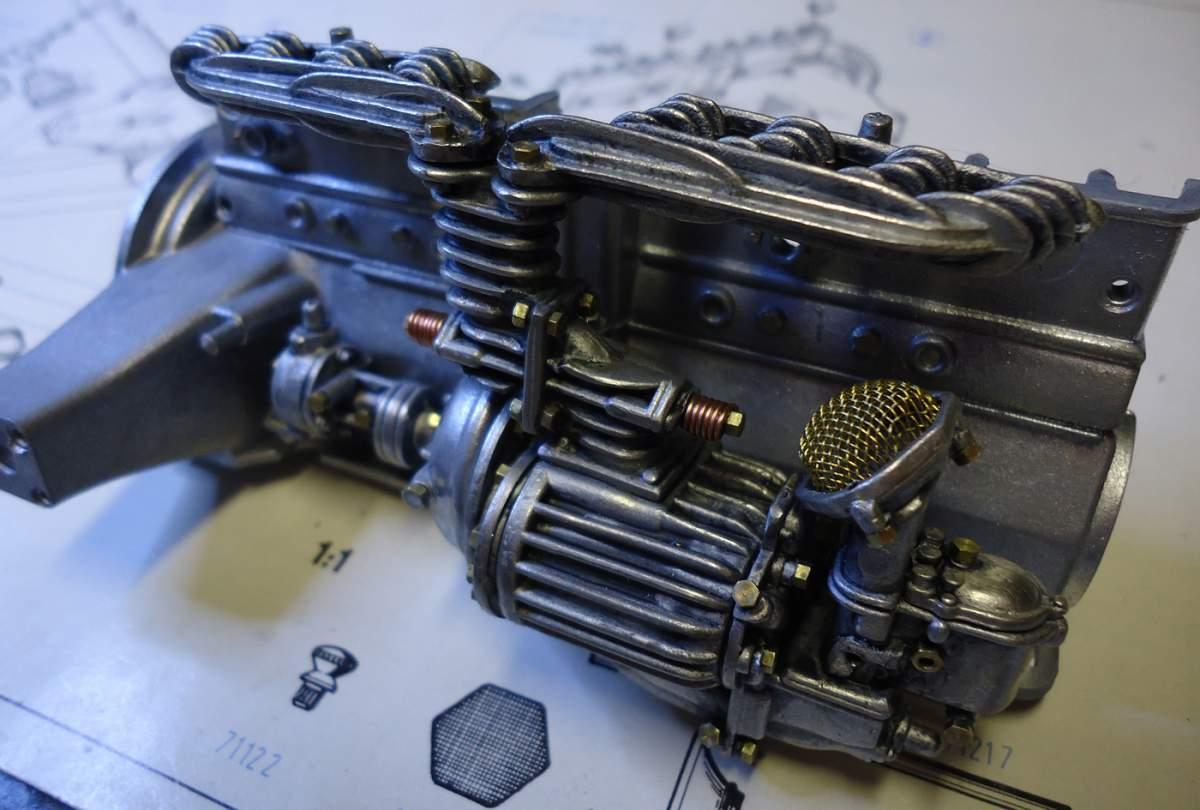 Article: Re: Pocher Alfa Romeo Monza-Build Diary-engine-assy-cu2-jpg