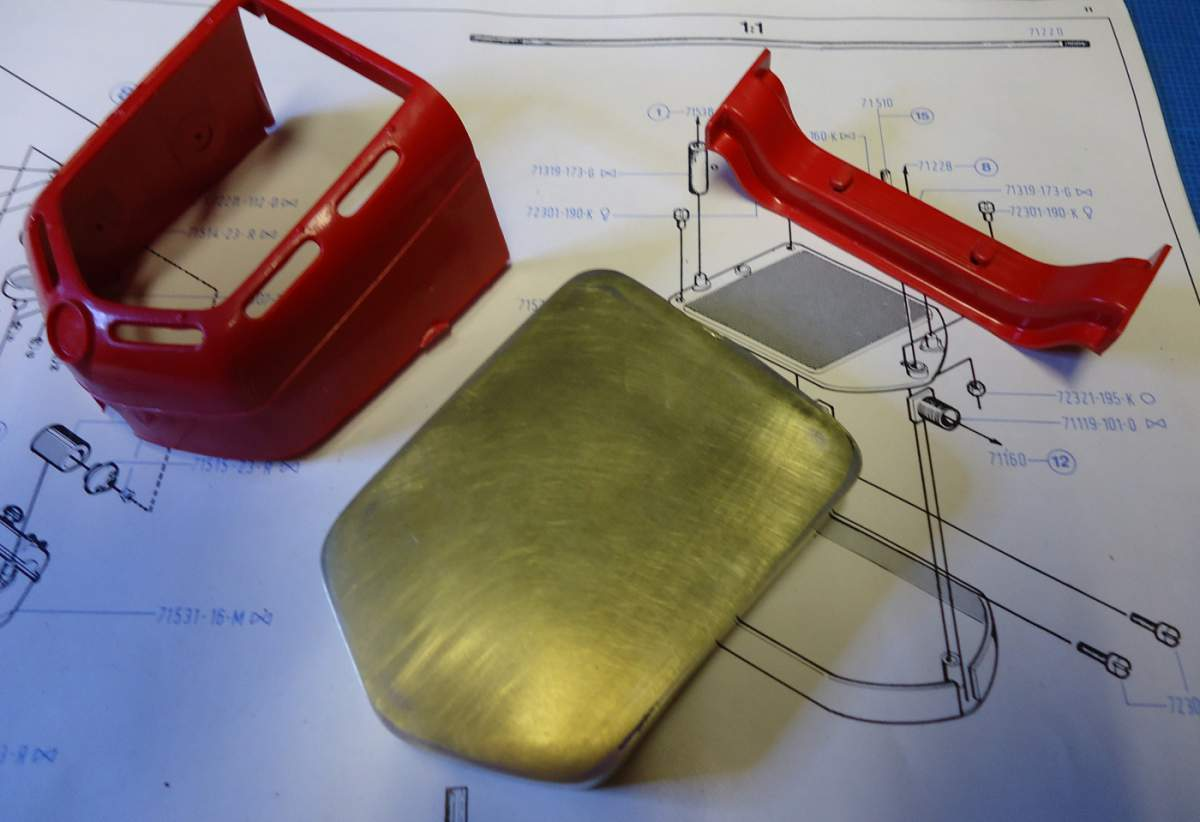 Article: Re: Pocher Alfa Romeo Monza-Build Diary-radiator-layout-jpg
