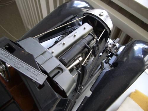 Article: Pocher K74 Mercedes Benz Spezial Cabrio A rebuild-3-2-1-meins-01-jpg