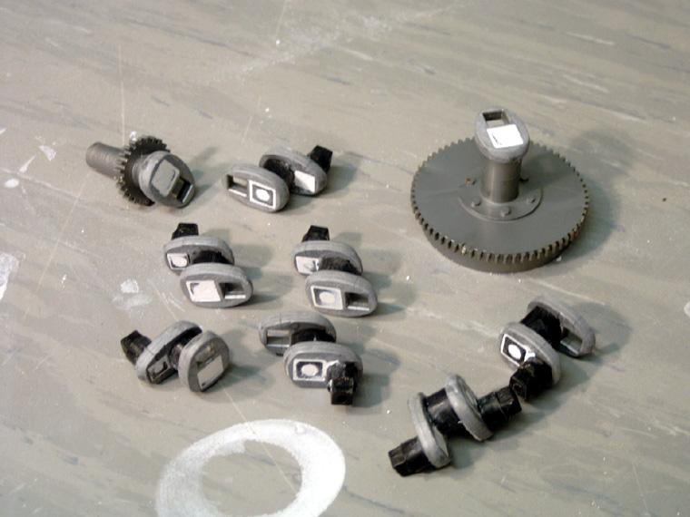 Article: Pocher K74 Mercedes Benz Spezial Cabrio A rebuild-mot-01-jpg