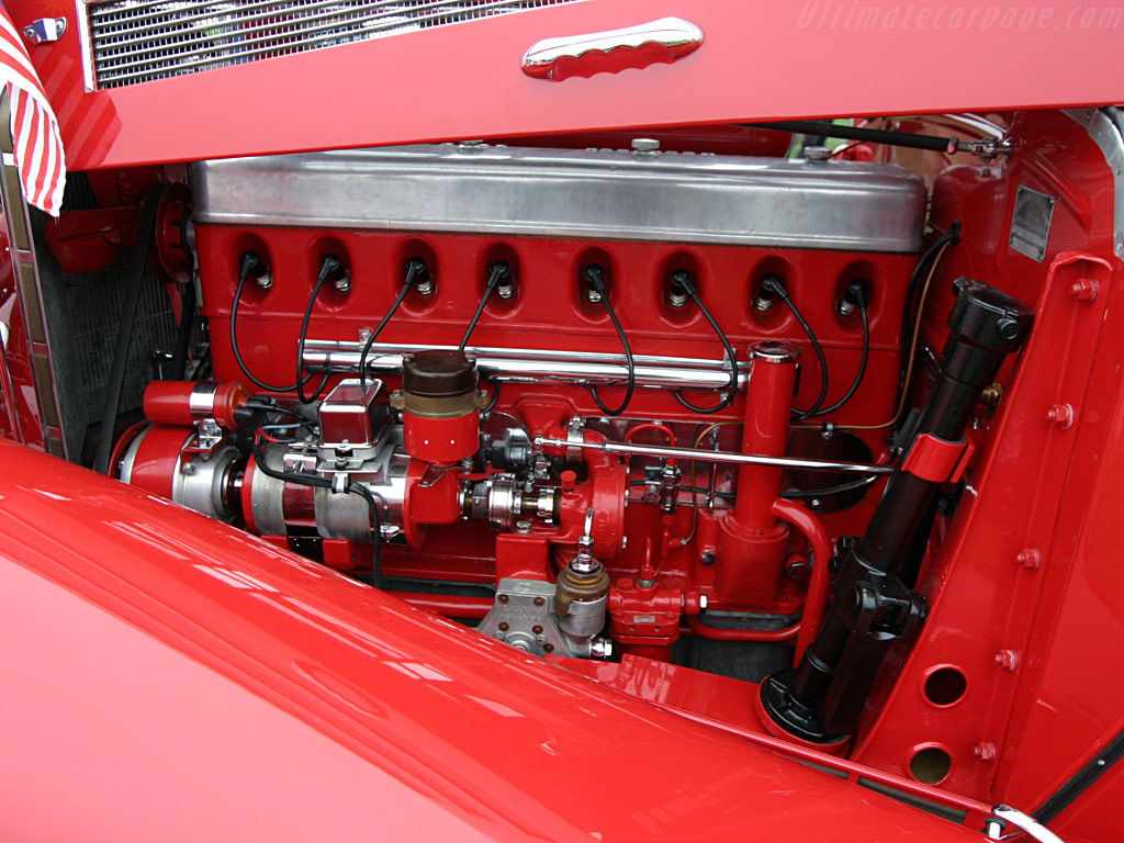 Article: Pocher K74 Mercedes Benz Spezial Cabrio A rebuild-500k-jpg