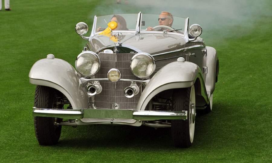 Article: Pocher K74 Mercedes Benz Spezial Cabrio A rebuild-500k-1-jpg