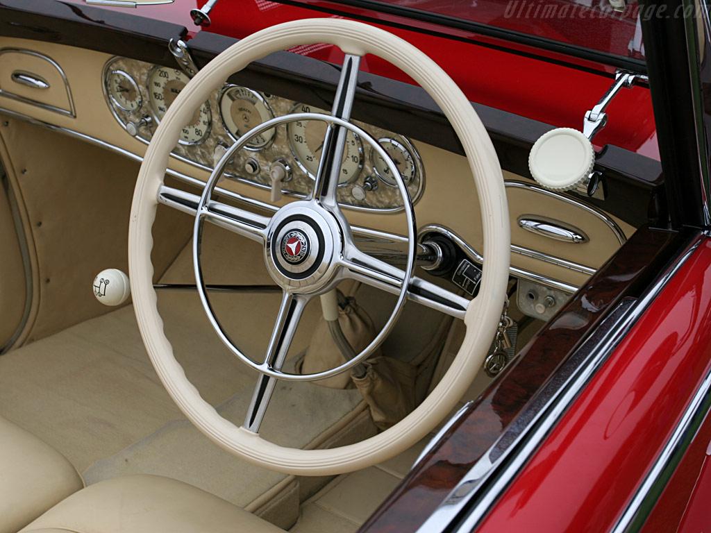 Article: Pocher K74 Mercedes Benz Spezial Cabrio A rebuild-500k-5-jpg