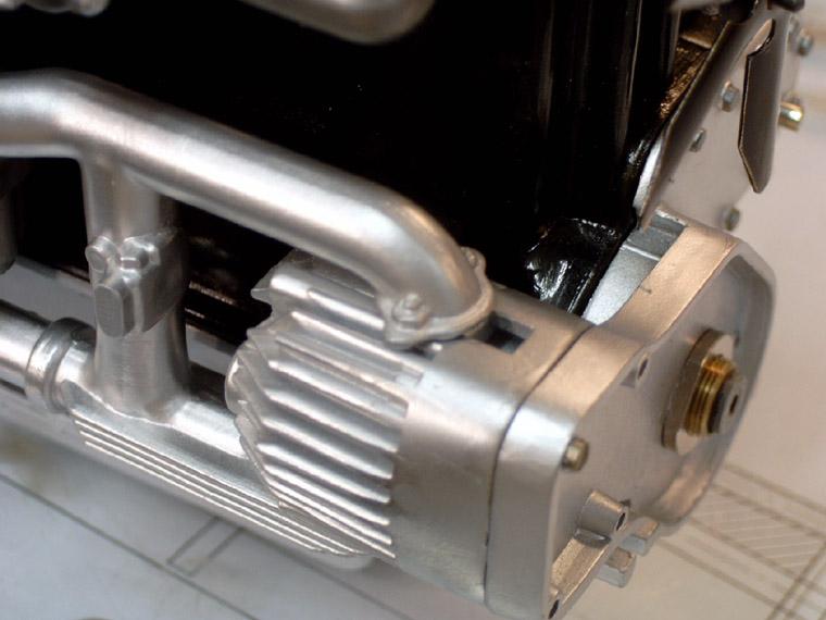 Article: Pocher K74 Mercedes Benz Spezial Cabrio A rebuild-carb-14-jpg