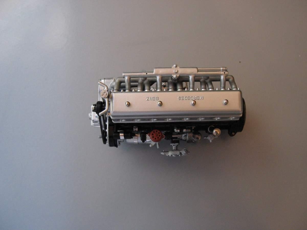 Building the 1934 540K Mercedes Benz-pocher-041-jpg