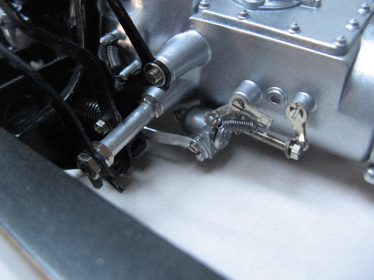 Building the 1934 540K Mercedes Benz-pocher-112-jpg