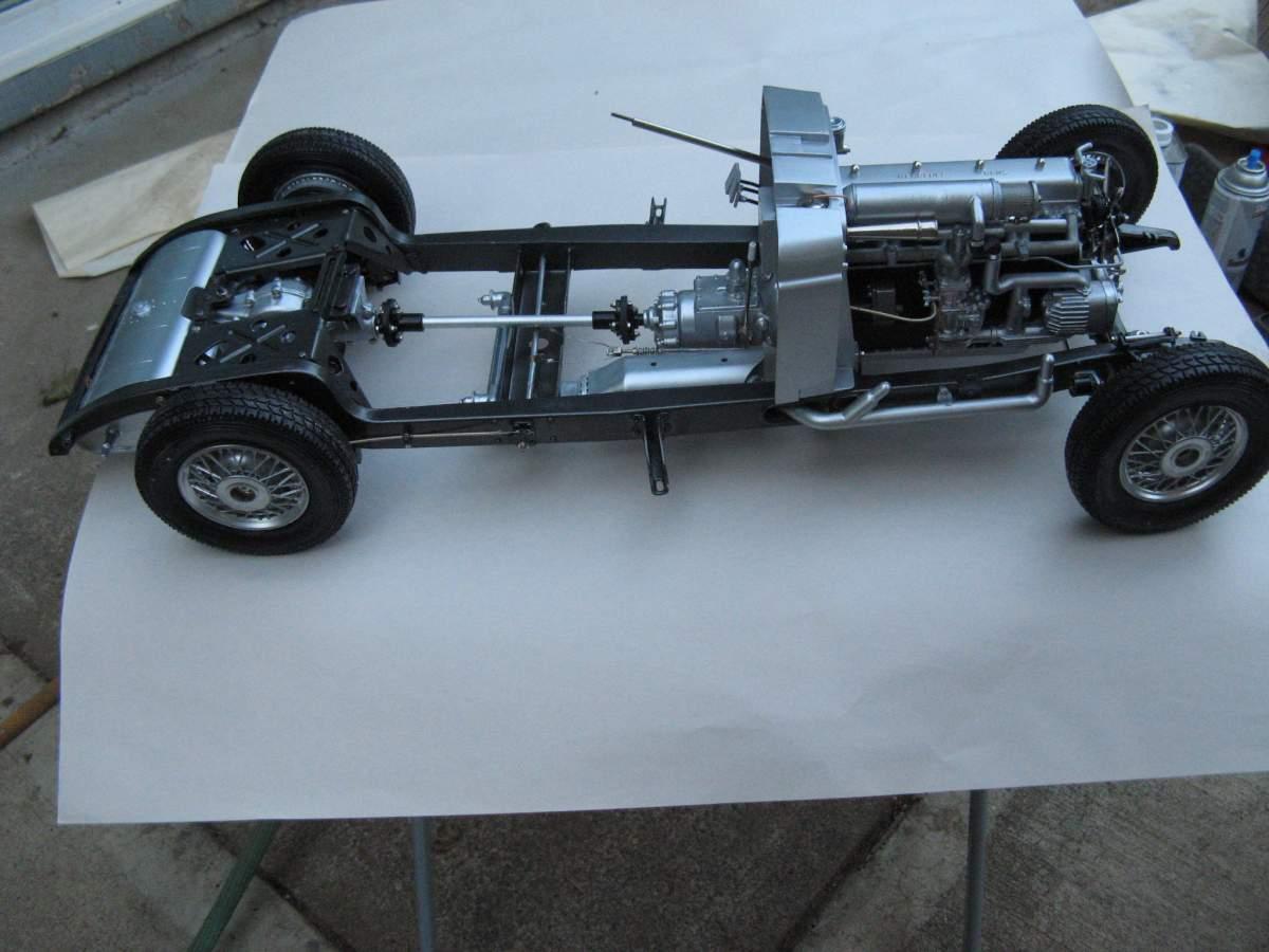 Building the 1934 540K Mercedes Benz-pocher-167-jpg