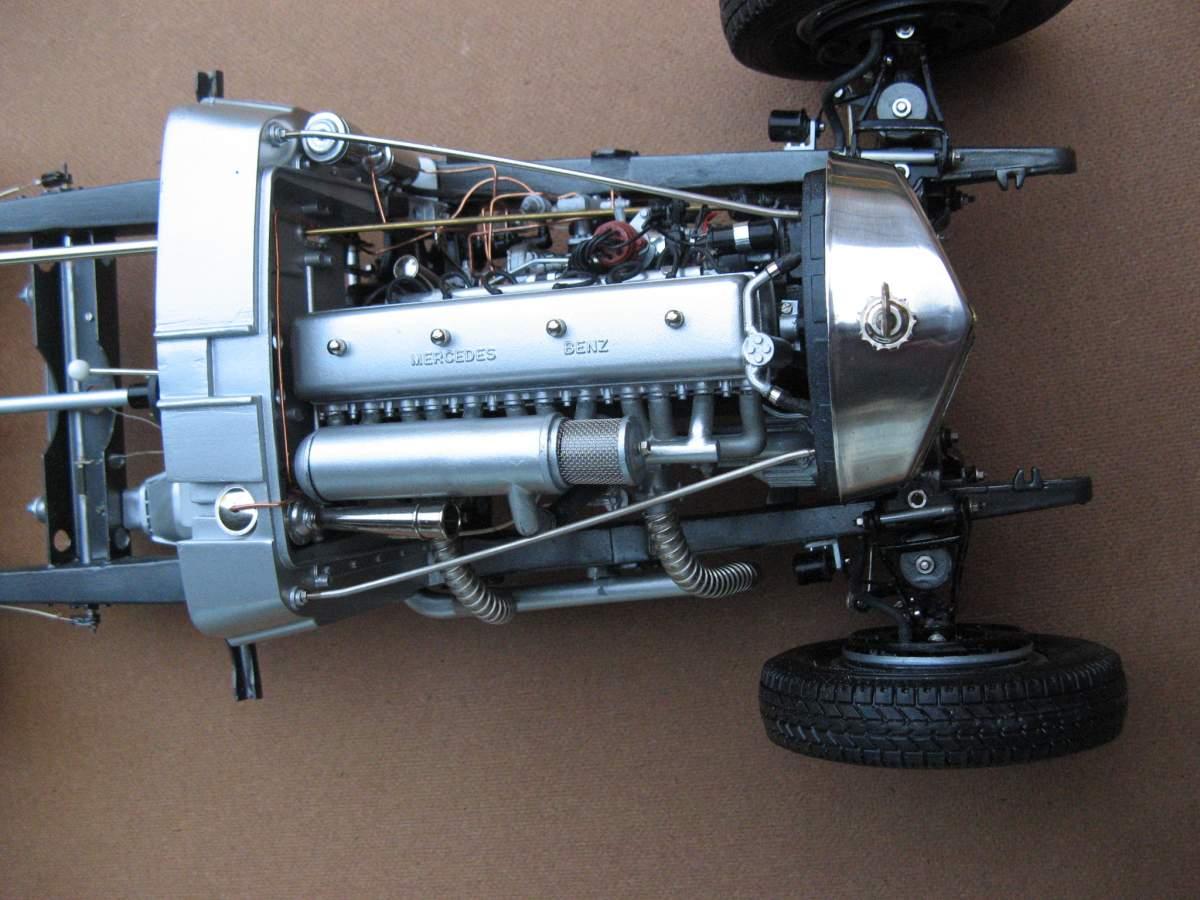 Building the 1934 540K Mercedes Benz-pocher-180-jpg