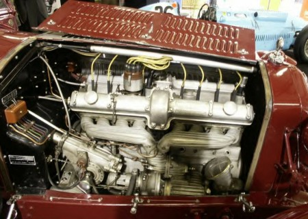 Alfa Romeo 8C Monza Questions-Safety Wire?-8c-20monza-20engine-jpg