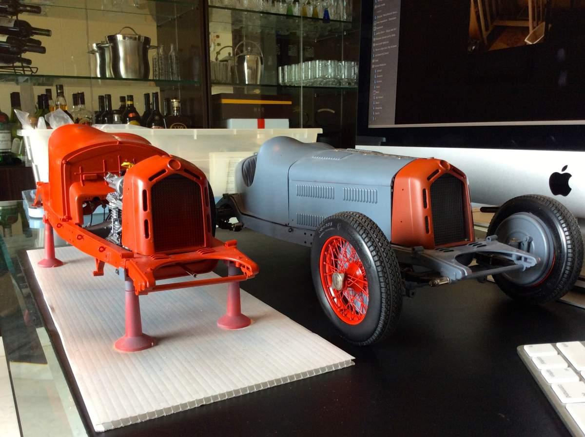 Pocher Alfa Romeo 8C 2300 Long-term Build-img_1362-jpg