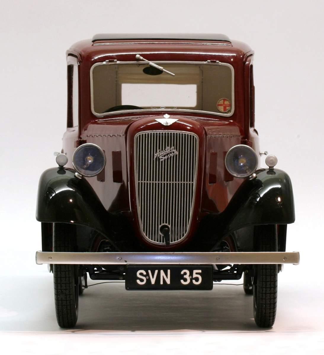 1935 Austin Seven ... Completely Scratch Built-fronta7-jpg