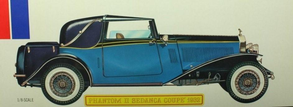 Gurney Nutting RR Phantom II Faux Cabriolet-pocher-jpg