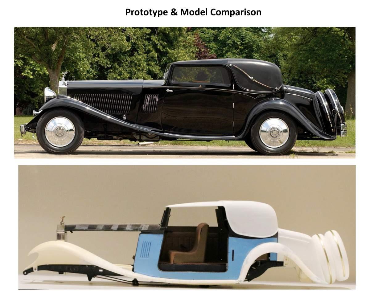 Gurney Nutting RR Phantom II Faux Cabriolet-bodycomparison-4-12-16-jpg