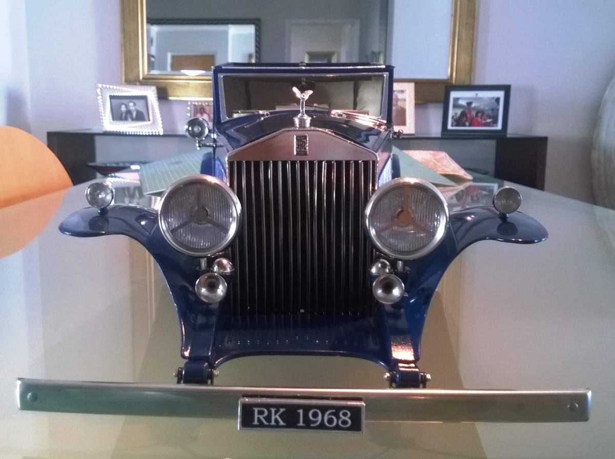 """1/8 Rolls Royce Sedanca """"Body-Off"""" Build-wp_20160408_015-jpg"""