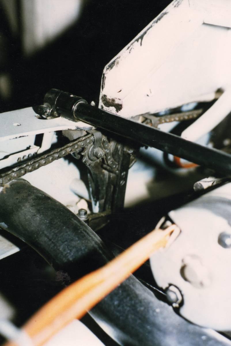 Pocher Bugatti type 50 Coupé de Ville: à résurrection.-img038-jpg