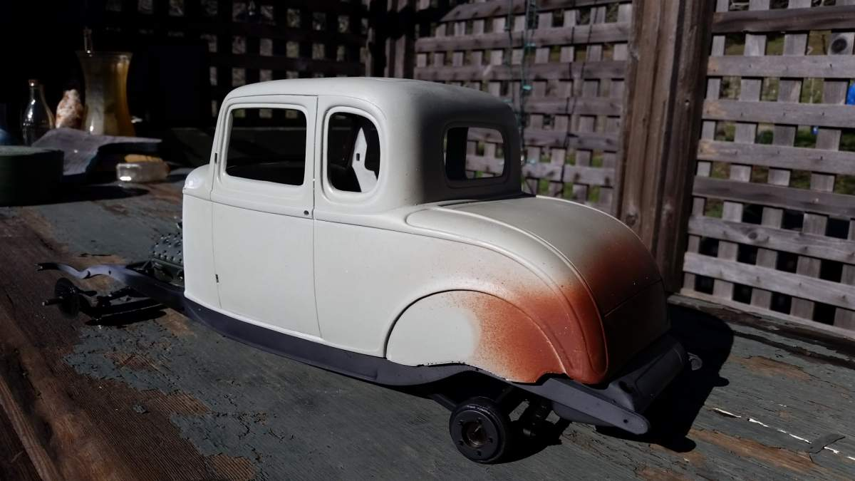 1932 FORD  Standard 5 window coupe   1/8 scale-20170211_144050-jpg