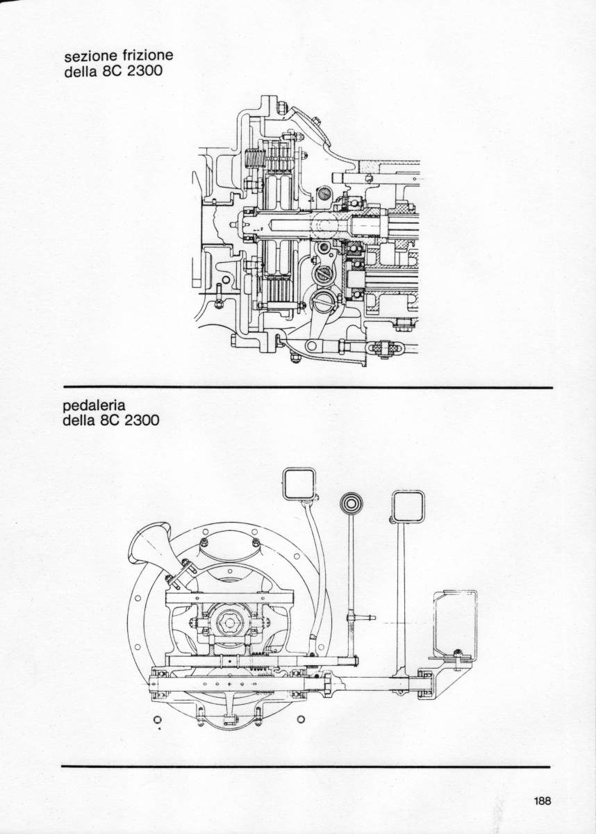 ALFA ROMEO 8C 2300 ENGINE MODEL - 1/4th SCALE-alfa-romeo-8c-2300-jpg