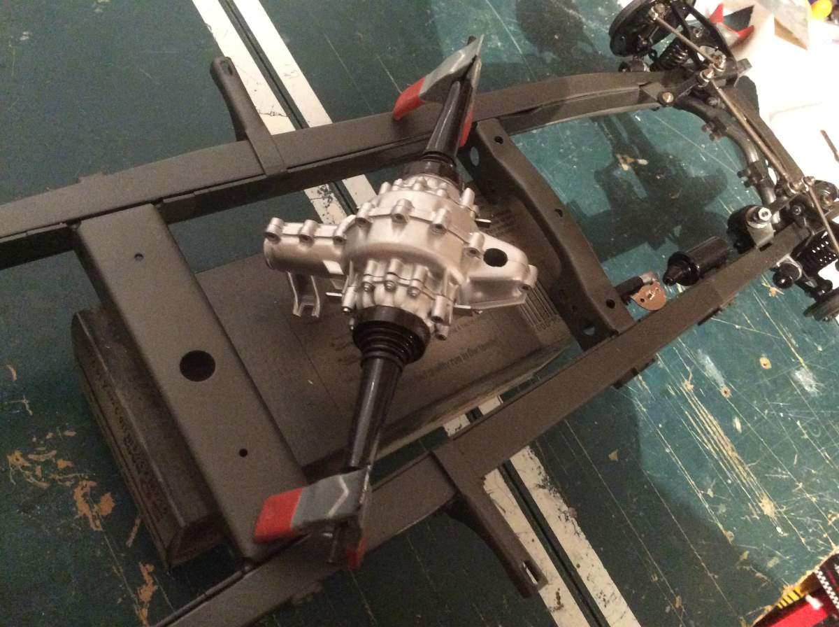 Pocher Mercedes 500K build-img_0040-jpg