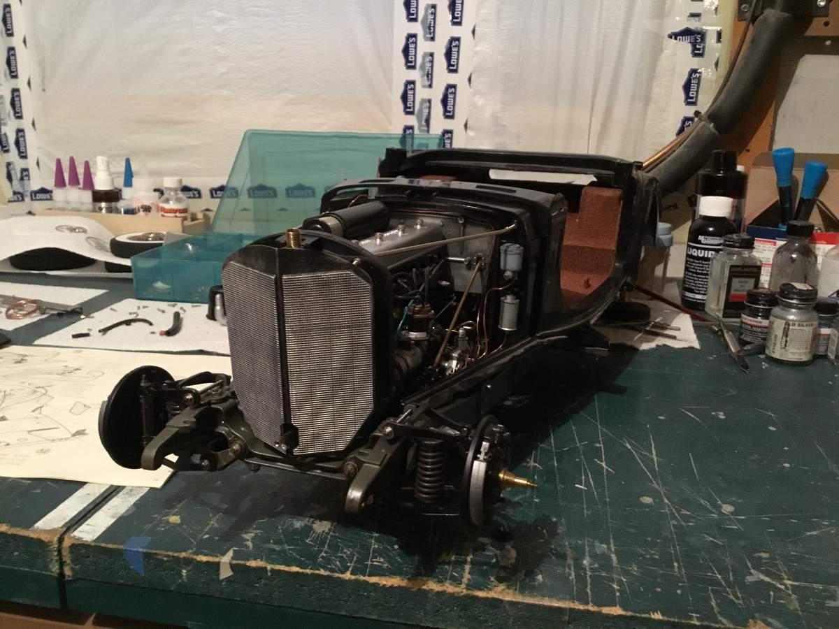 Pocher Mercedes 500K build-img_0382-jpg