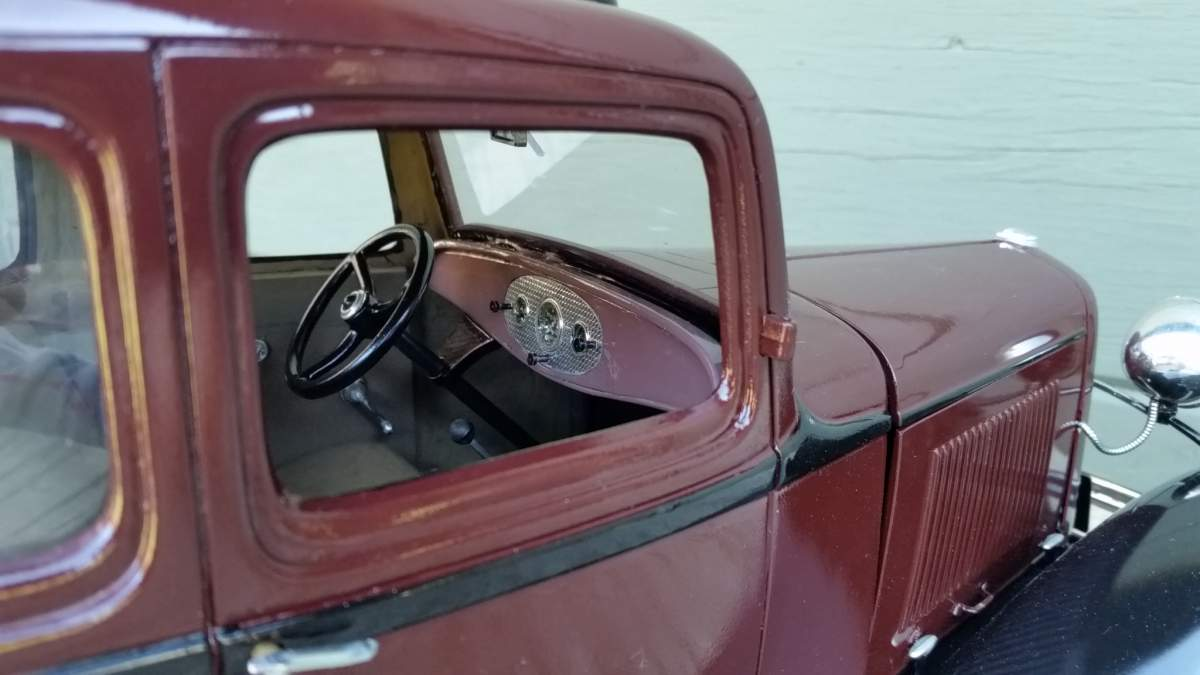 1932 FORD  Standard 5 window coupe   1/8 scale-20180204_113154-jpg