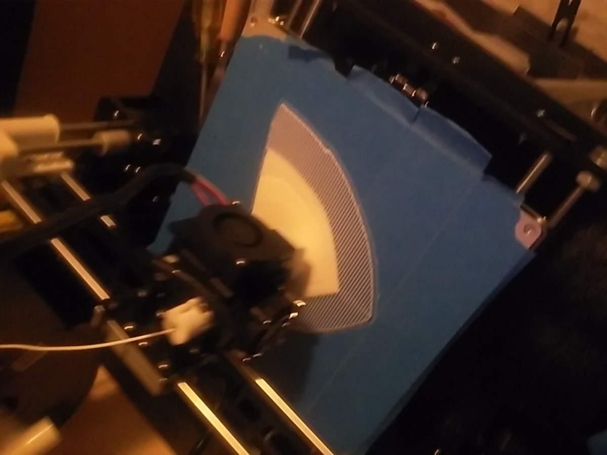 Scratchbuilt Tucker 48 in 1/12 scale-printing-hood-jpg