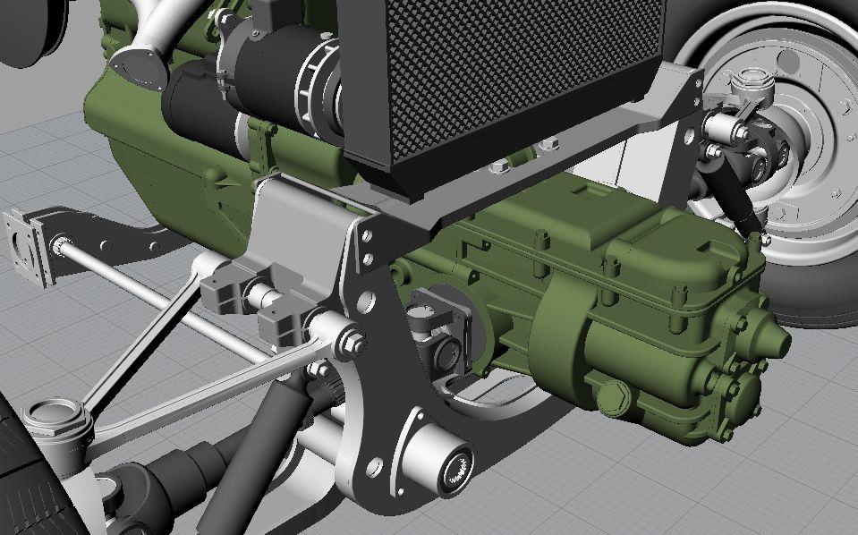 Gurney Nutting RR Phantom II Faux Cabriolet-rhs-front3qdetaicmpl-jpg