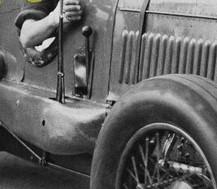 1/12 Birkin Blower Bentley single seater-fairing-2-jpg