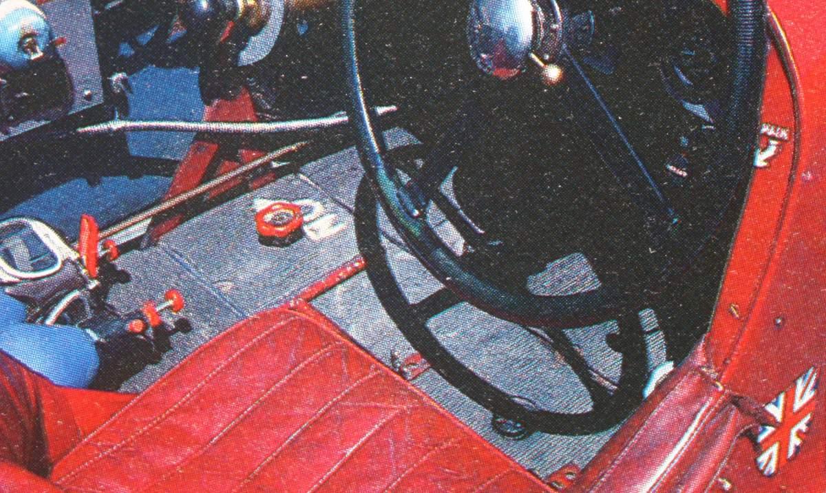 1/12 Birkin Blower Bentley single seater-zoom-jpg
