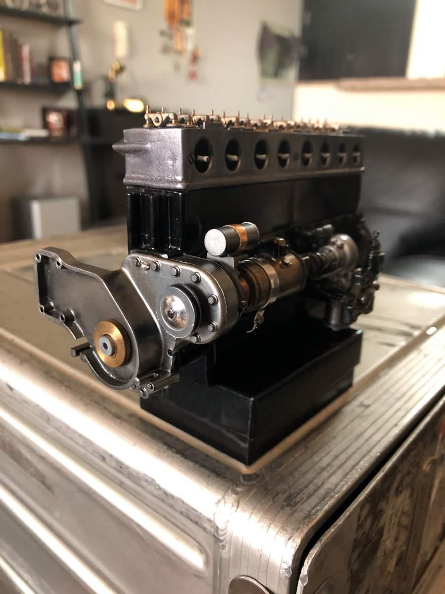 Pocher k91-engine-jpg
