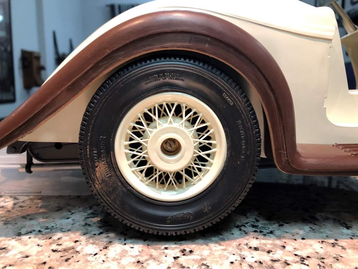 Pocher k91-wheel-fender-jpg