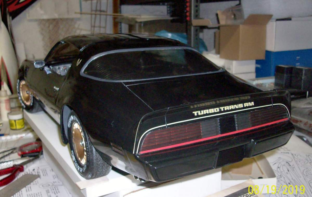 1/8 Monogram Turbo T/A with broken pillars, top and multiple cracked body.-100_1150-jpg