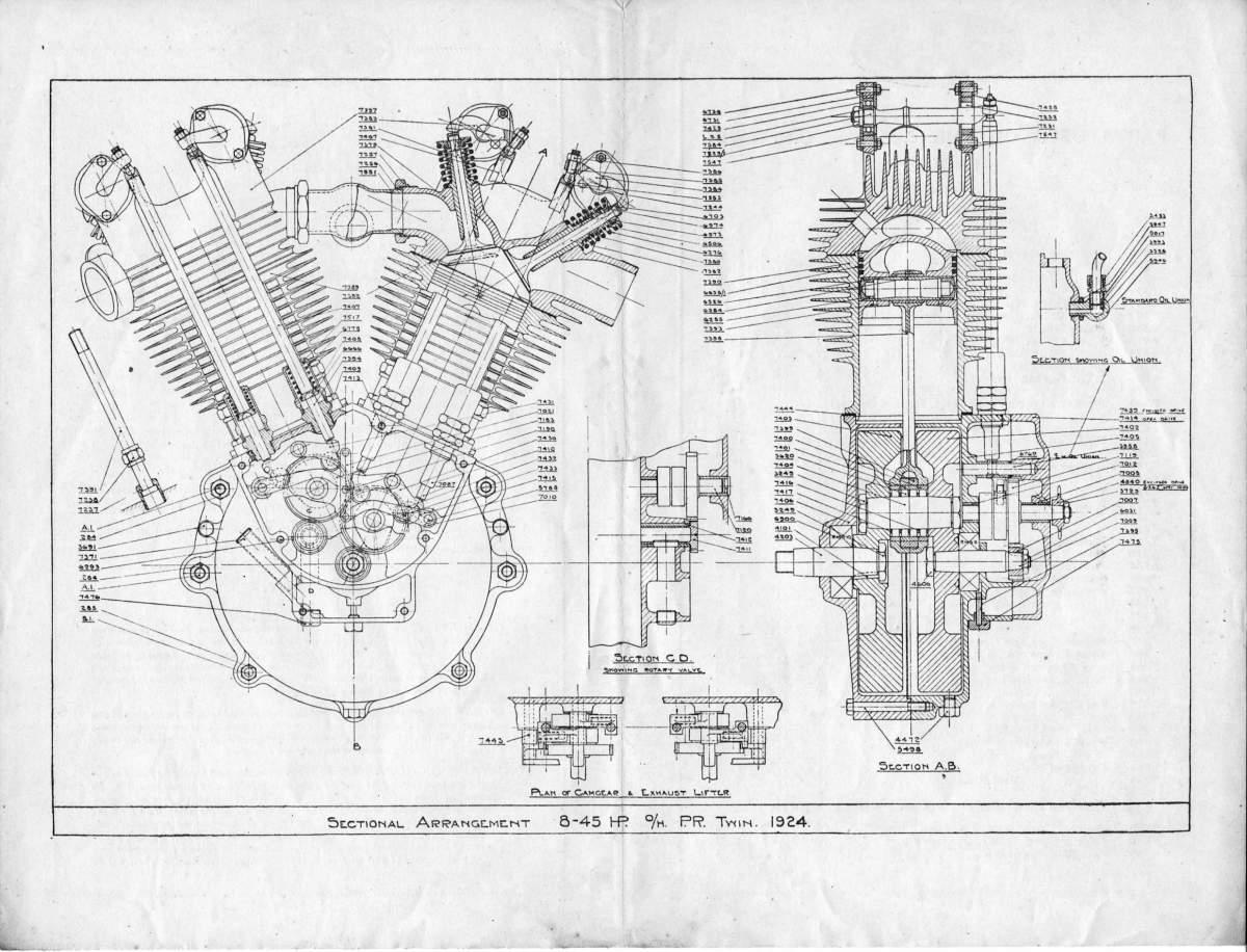 1/12 Birkin Blower Bentley single seater-jap-ktor-8-45-hp-1926-26-1-jpg