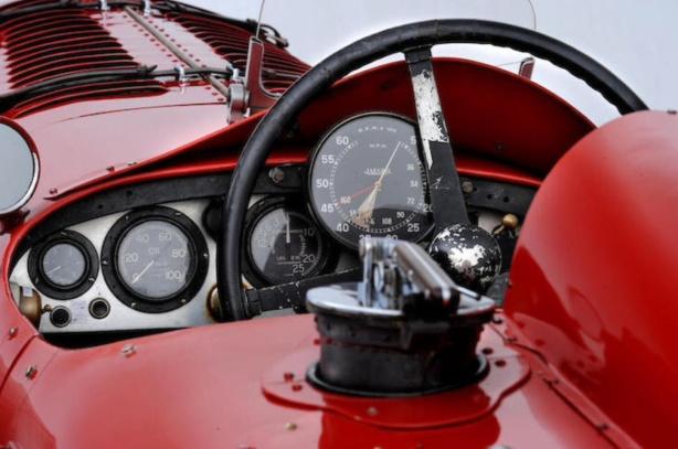 1/12 Birkin Blower Bentley single seater-image153-jpg