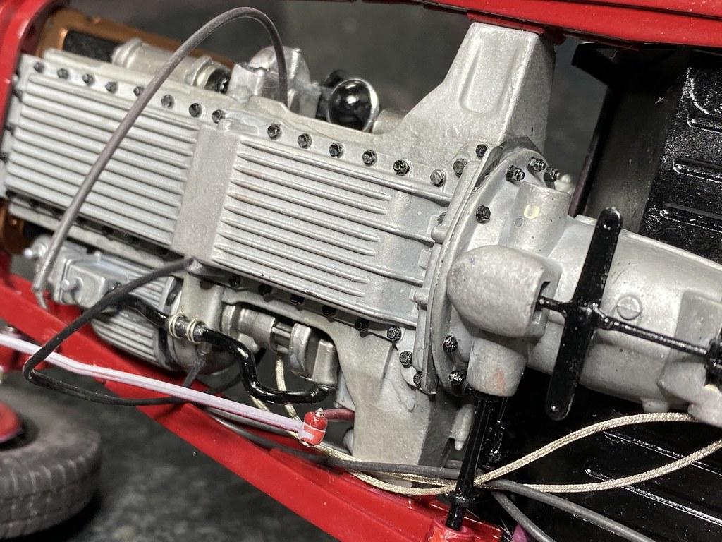New Italeri Alfa Romeo 8C 2300 Monza-49277102823_389feb70da_b-jpg