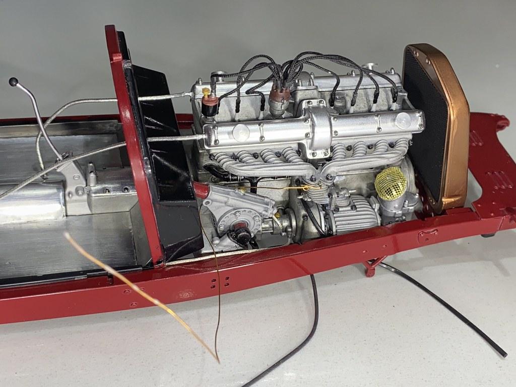 Italeri Alfa Romeo 8C 2300 Monza-49229942352_262bafbef7_b-jpg