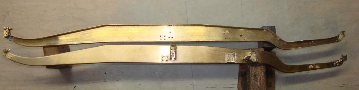 1:12 1932 Cadillac V-16 frame and engine-145-riveting-jpg