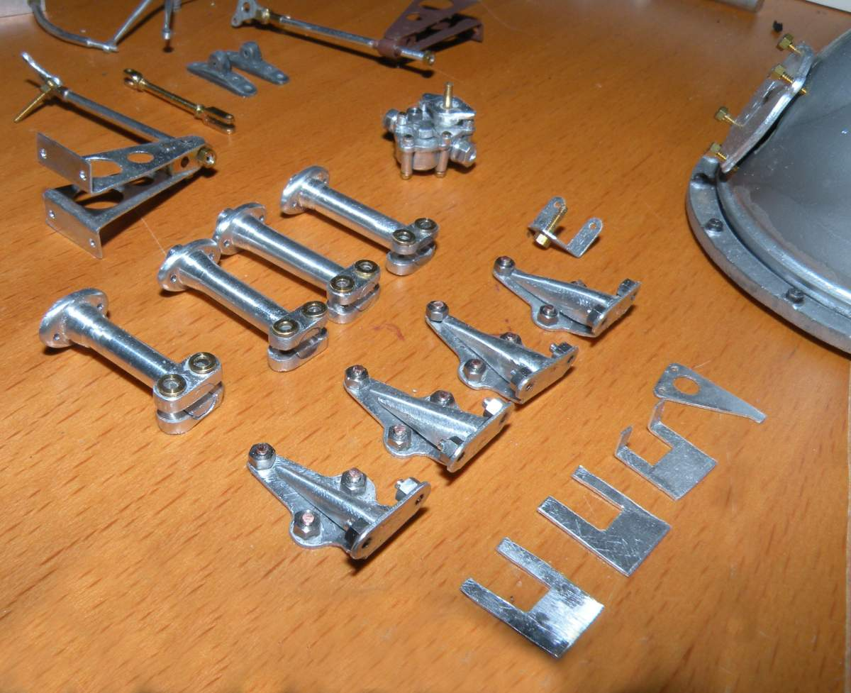 Pocher Rolls Royce scratchbuilt chassis-dscn1374-jpg