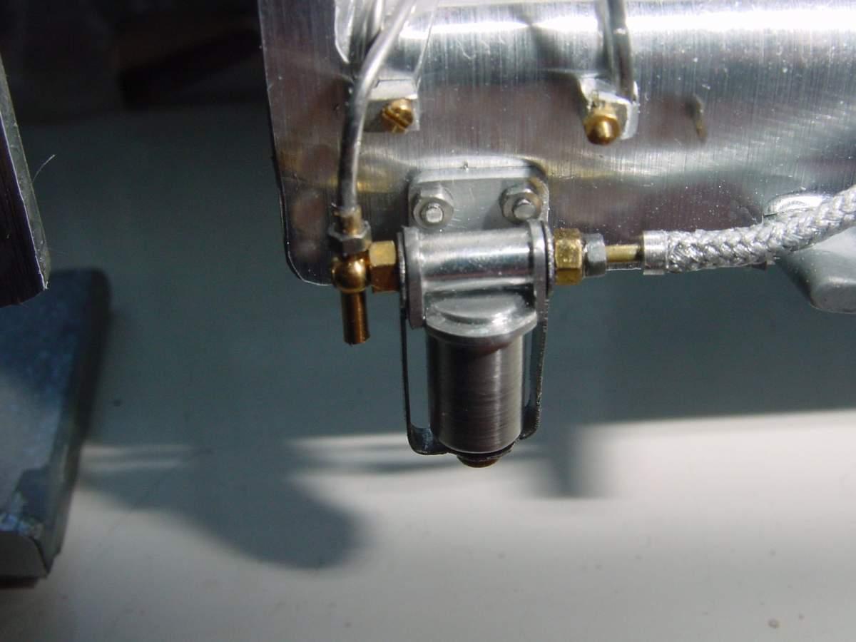 Pocher Rolls Royce scratchbuilt chassis-bay-dana-018-jpg