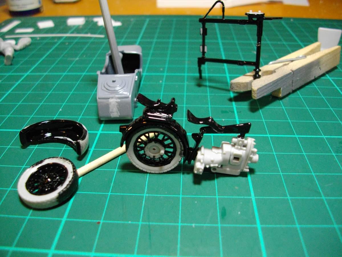 BMW with sidecar.-putting-002-jpg