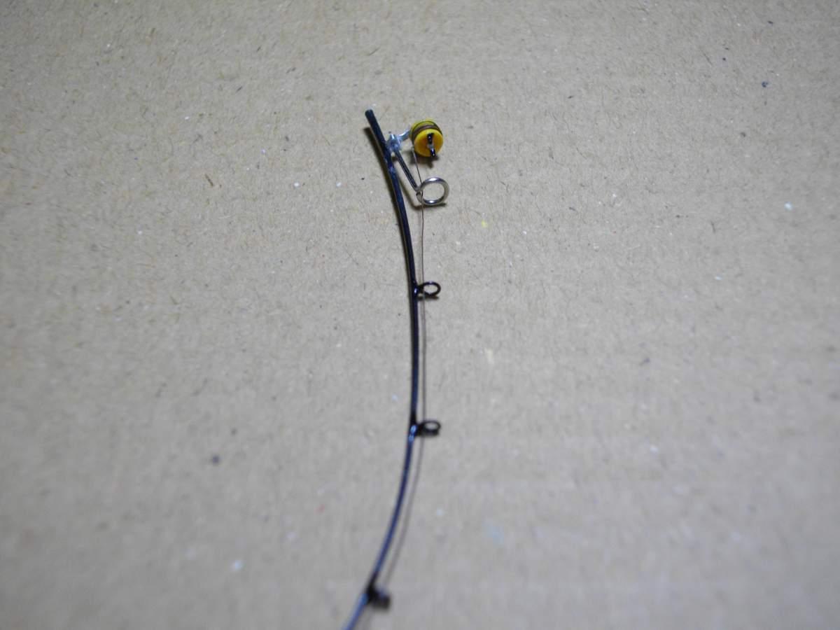 BMW with sidecar.-fishing-rod-004-jpg