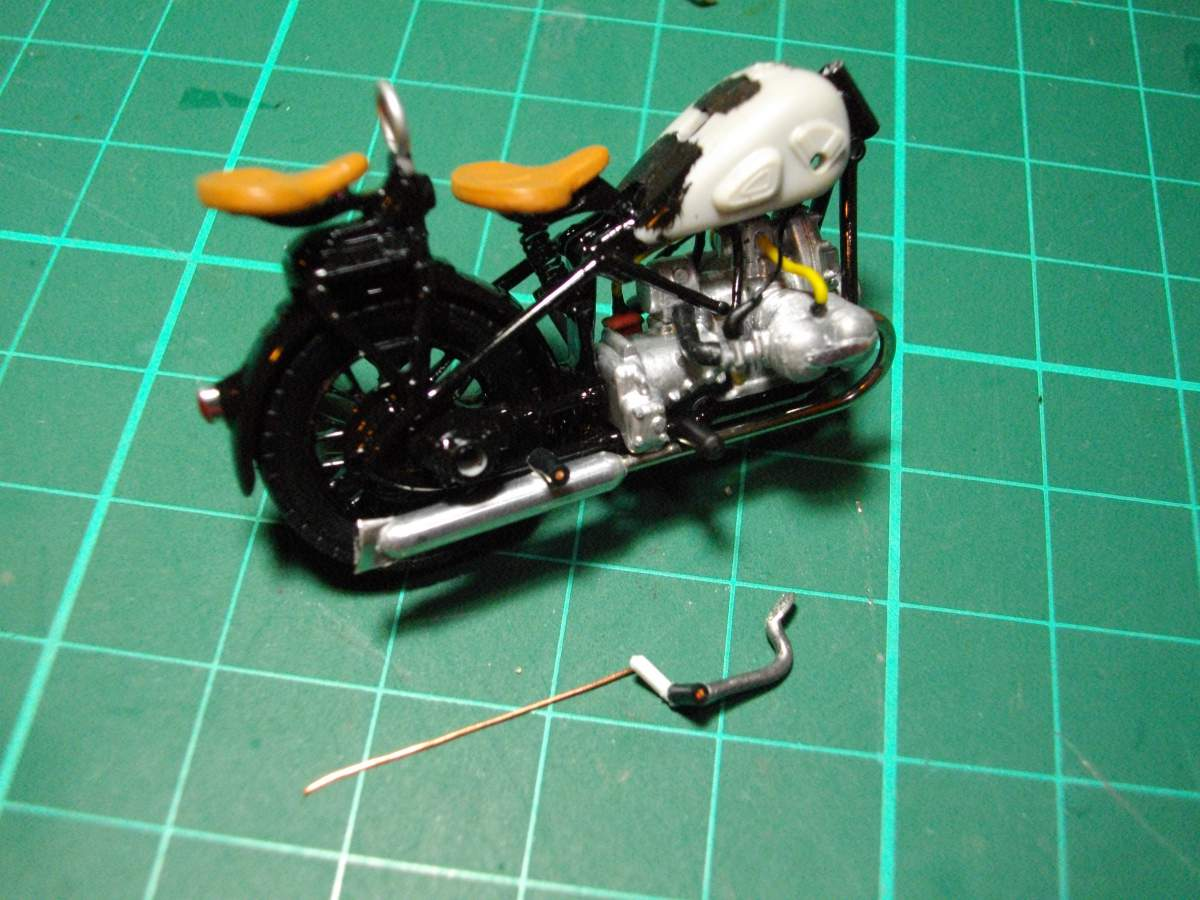 BMW with sidecar.-brake-pedal-003-jpg