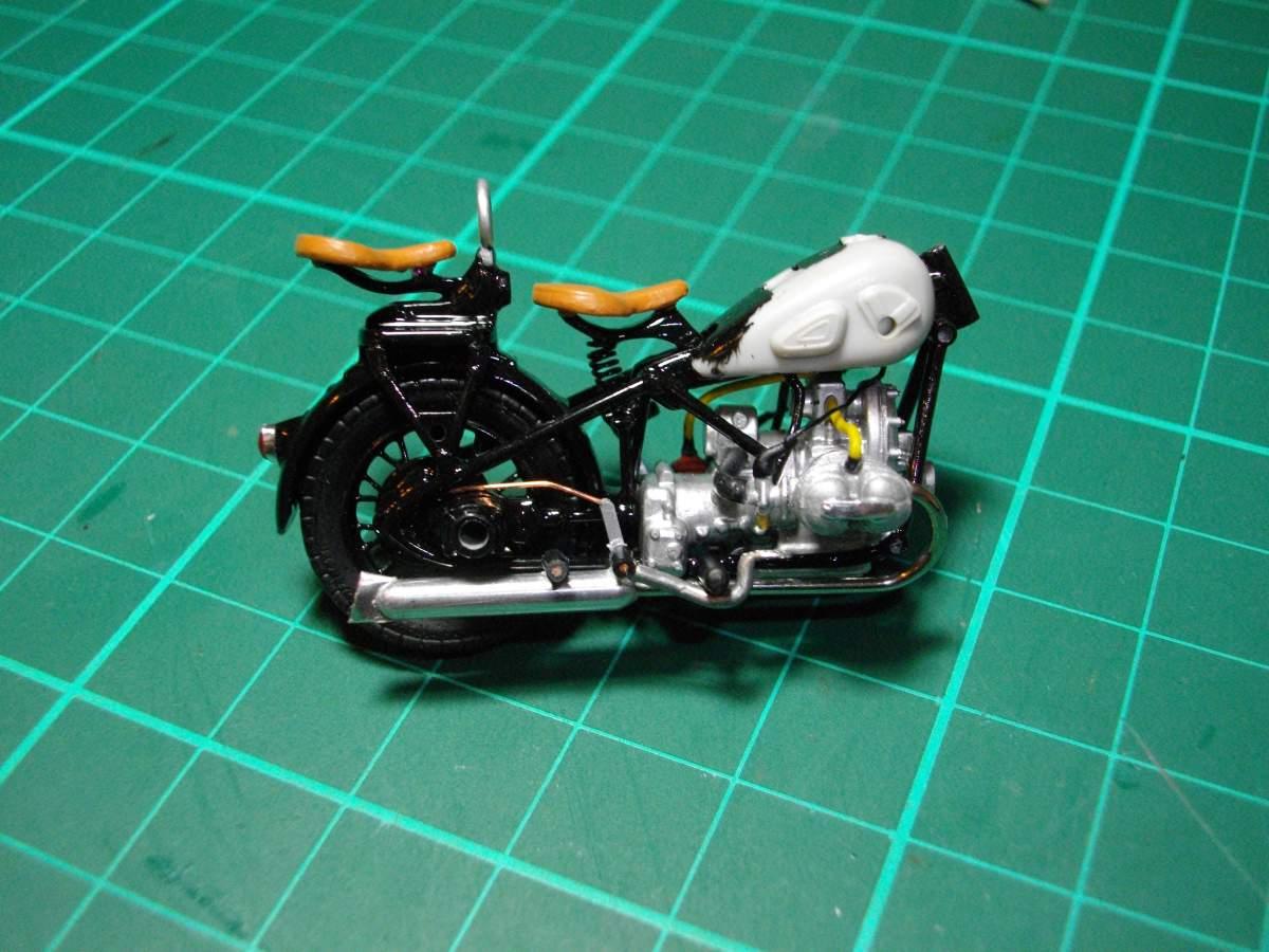 BMW with sidecar.-brake-pedal-004-jpg
